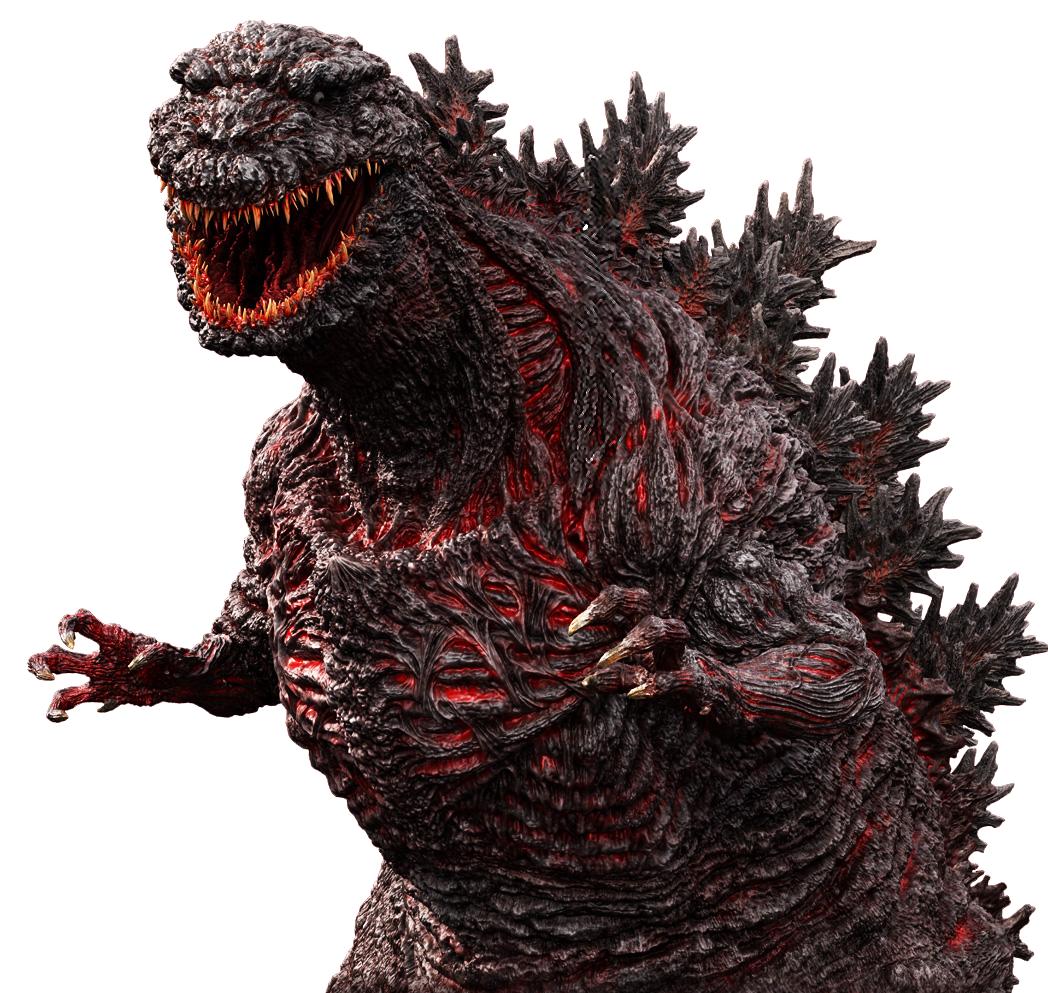 Godzilla Wallpaper - CNSouP Collections
