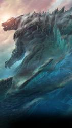 Godzilla:Planet of the Monsters (Mobile) by godzilla-image