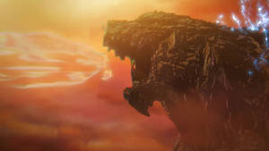 Godzilla:Planet of the Monsters attack