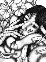 Adam and Eve 02 Eve's Murder by Corvus6Designs