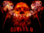 Corvus 6 Wallpaper