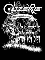 ObzeRve T-Shirt 02 by Corvus6Designs