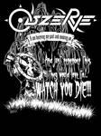 ObzeRve T-Shirt 02