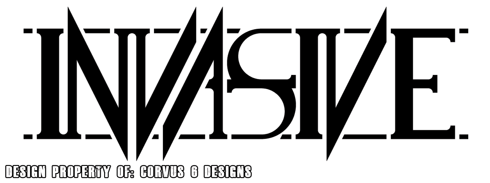 Invasive Base Logo Sample