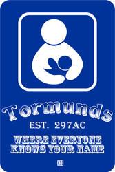 Tormunds