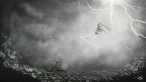 Sekiro - Final battle
