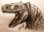 Random Dragonish Reptile Creature