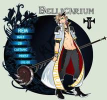 Bellicarium: REM by vividuv