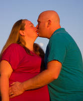 Expecting Parents - Paul and Trishia