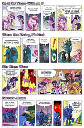 Wedding Special Megamix by SchizoPie