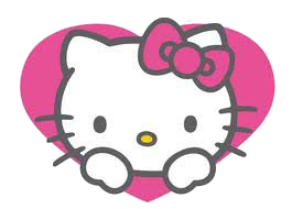 Hello Kitty PNG 7 by chicastecnologicas21