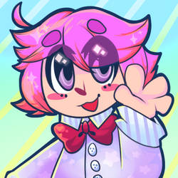 Icon commission 8 by cinnapepper