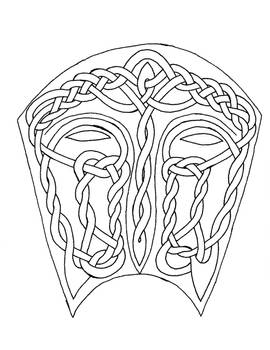 My Celtic Coloring Book by Artistfire on DeviantArt