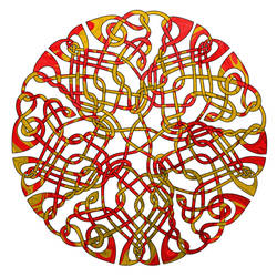 TRP#61 - Thirteenth Circle by Artistfire