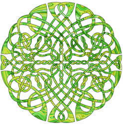 TRP#64 - Fourteenth Circle by Artistfire