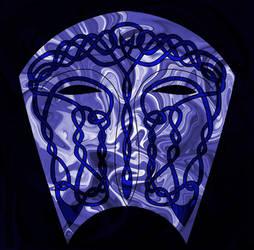 TRP#75, Celtic Mask (1)