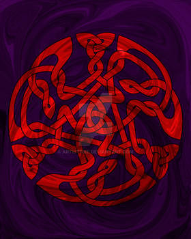 TRP#68 - Simple Celtic Circle #2