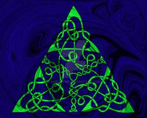 TRP#74 - Celtic Triangle #17