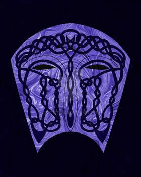 TRP#75 - Celtic Mask #1