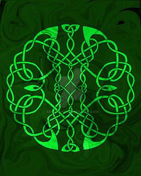 TRP#76 - Celtic Circle #16