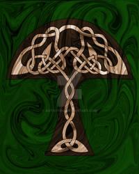 TRP#77 - Simple Celtic Mushroom #1