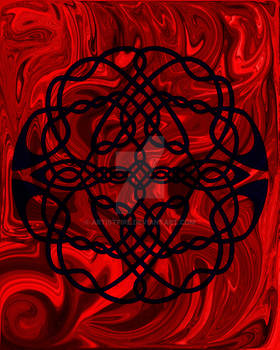 082 Celtic Circle #17
