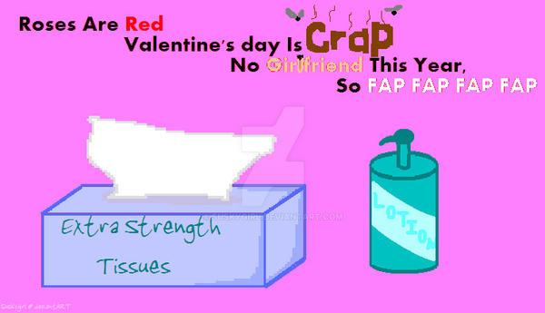 Happy Valentine's Day! by Suskygirl