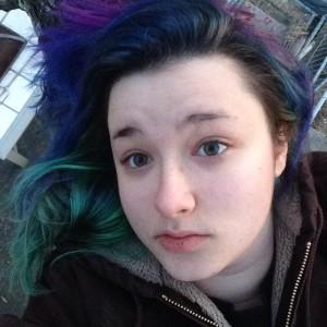 Suskygirl's Profile Picture