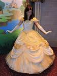 Belle Disneyland Paris