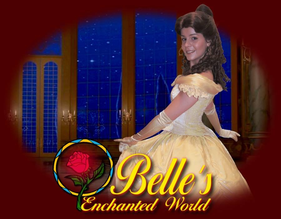 www.BellesEnchantedWorld.com by bellesprince