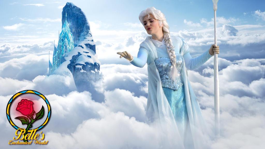 Wishing 2015 - Elsa by bellesprince
