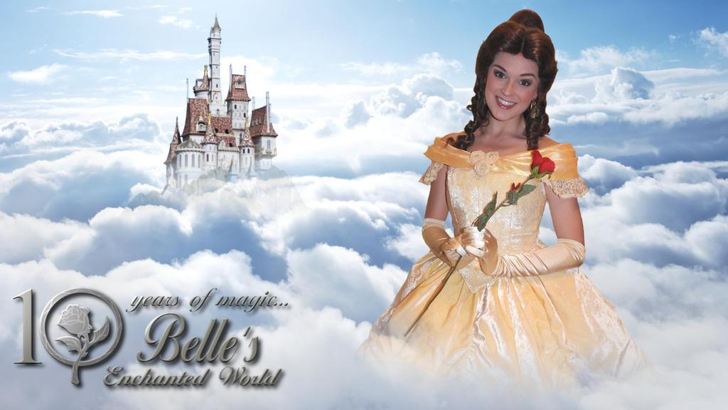 Belle by bellesprince