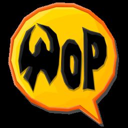 Wop Icon By Brian Webbster On Deviantart
