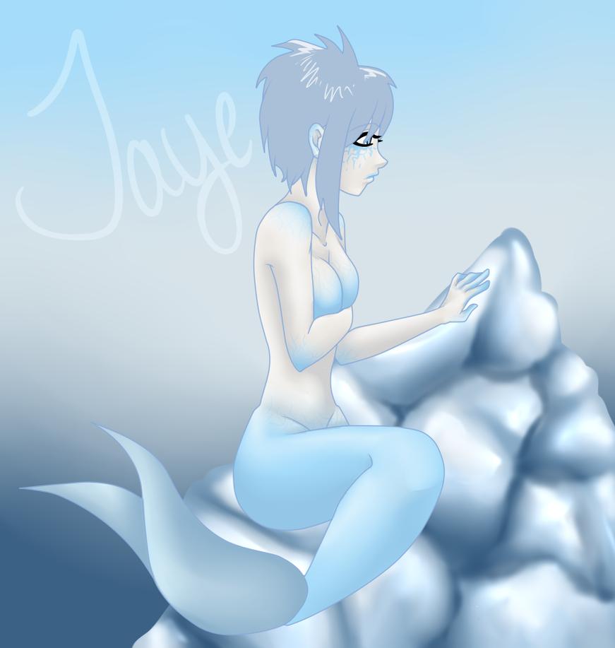 Jaye by ZombiexAddiction