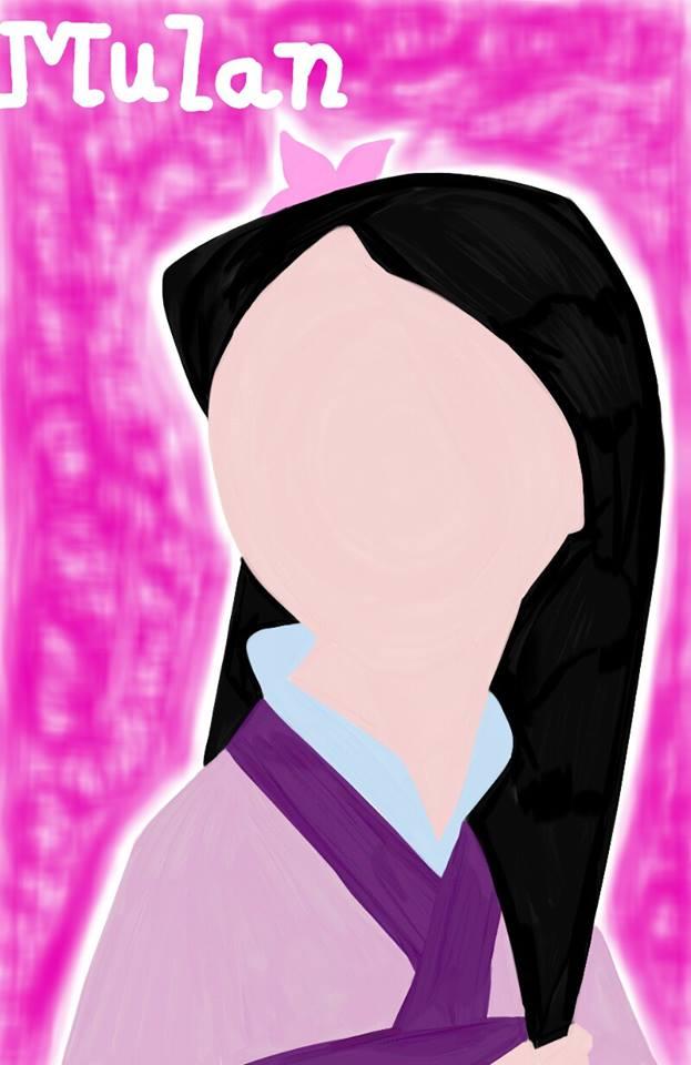 Mulan by ScenePika