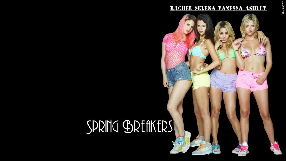 Spring breakers wallpapers by swagvaal on deviantart spring breakers wallpapers by swagvaal voltagebd Images