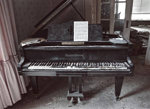 A Forgotten Tune by IAmInsaneNoImNot