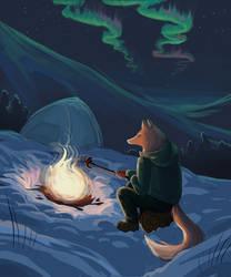Foxy Adveturer