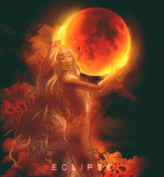 Eclipse by JustNeus