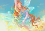 enchantix  bloom