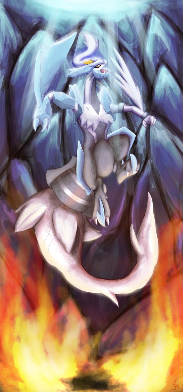 Cold blaze by Dark-wings-eagle