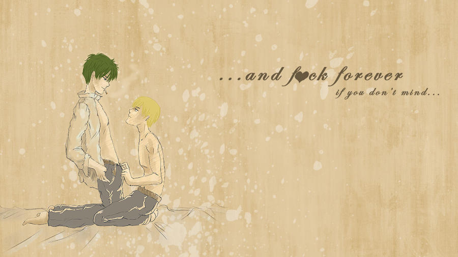 Gintama: f_ck forever by S-tion
