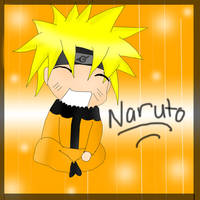 Chibi Naruto For Akizoua by Hyperninja1
