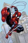 Spider-Man color 2