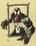 Venom markers
