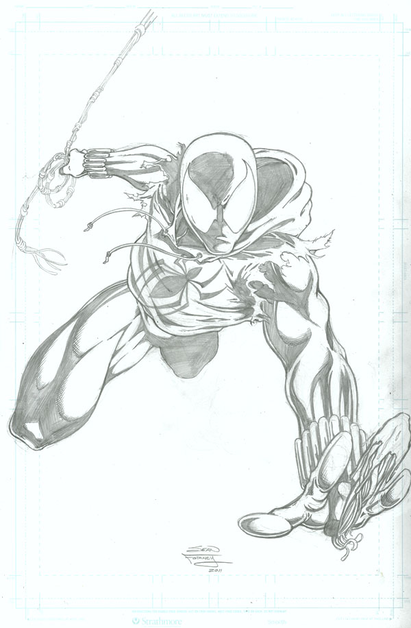 scarlet spider 121 pages - photo #14