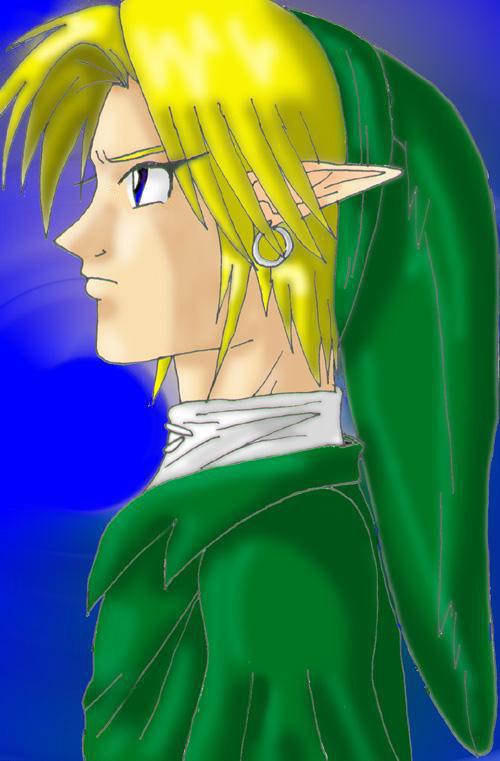 Zelda fan dating