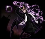 Stylish Devil Thunderboy