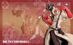 Dr.Teutophobia Wallpaper