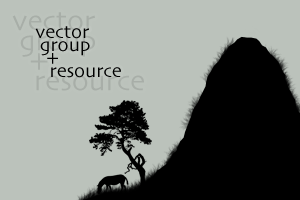 deviantID: vectorgroup 2 by vectorgroup